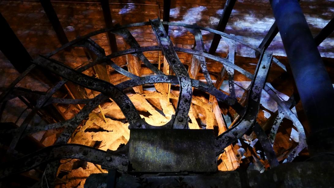 moret sur loing reflets julia dantonnet creation lumiere video 11